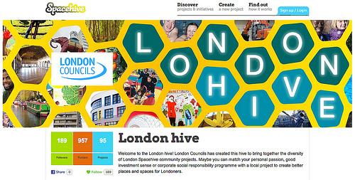 London Hive