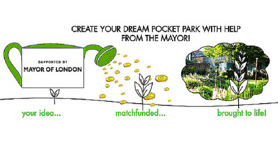Pocket Park Projects