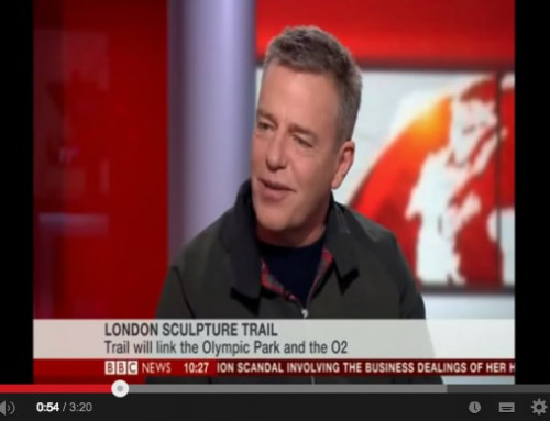 Suggs – tv interview