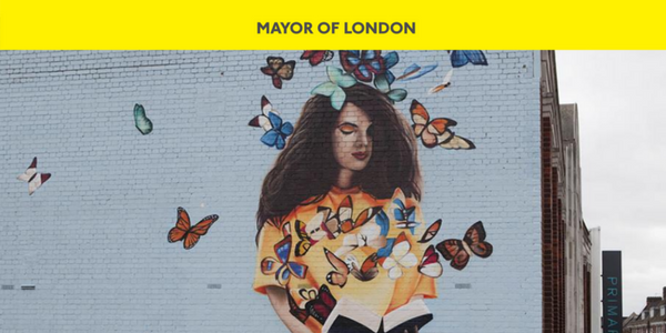Introducing the Mayor's Crowdfund London Programme 2017 - Enfield