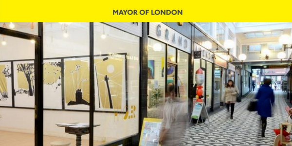 Introducing the Mayor's Crowdfund London Programme 2017 - Barnet