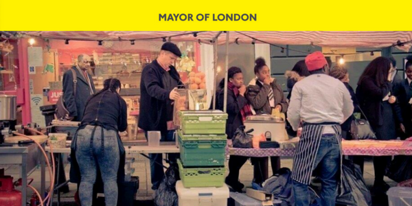 Introducing the Mayor's Crowdfund London Programme 2017 - Tower Hamlets