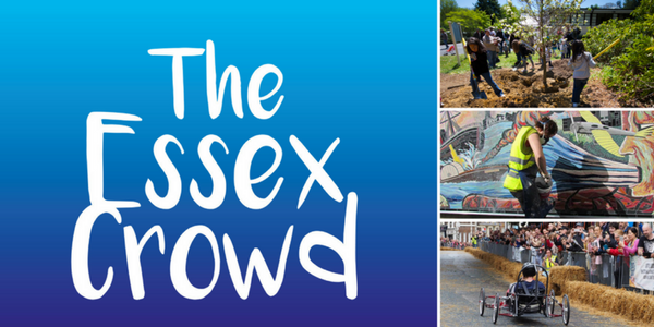 The Essex Crowd - Launch Event