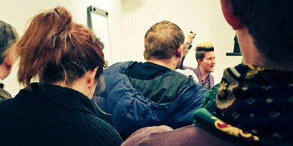 York Crowdfunding Workshop