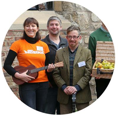 York Hive Project Creators