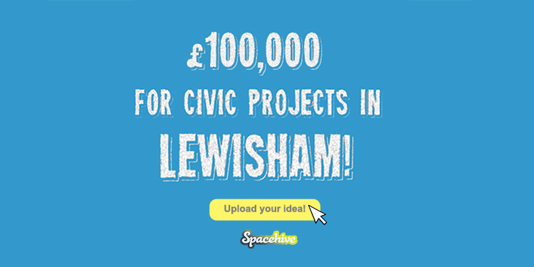 Liven up Lewisham