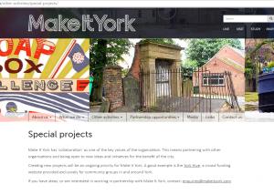 Make It York