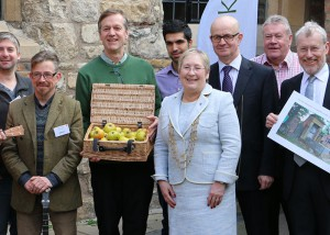 The York Hive Launch