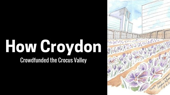 How Croydon Crowdfunded Crocus Valley