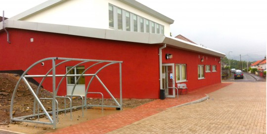 Glyncoch Community Centre