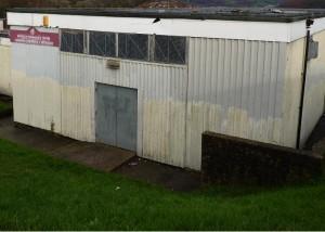 Glyncoch Old Centre