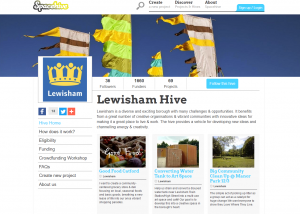 Lewisham Hive
