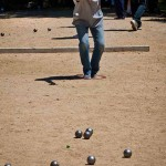 Create a petanque patch!