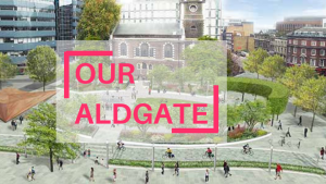 Our Aldgate