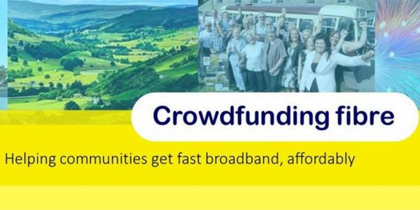 Crowdfunding Fibre