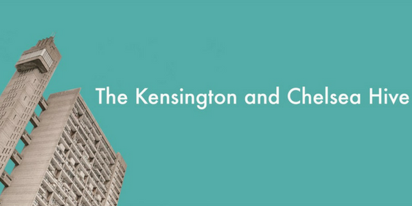 The Kensington and Chelsea Hive
