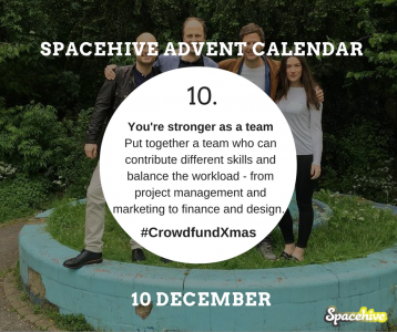 Advent Calendar Day 10