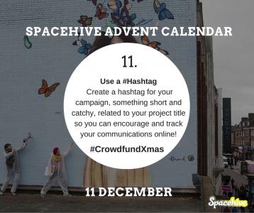 Advent Calendar Day 11