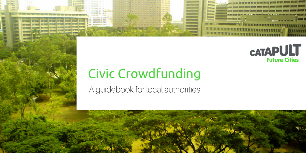 Civic Crowdfunding