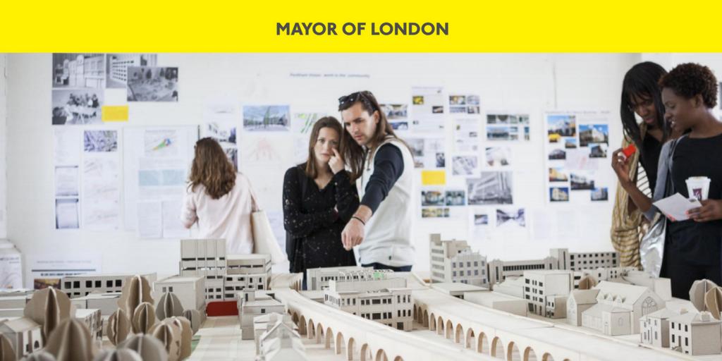 Case studies Crowdfund London