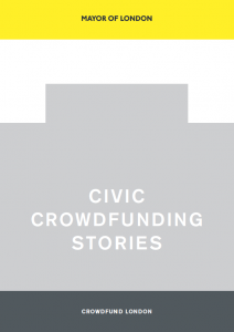 Crowdfunding Stories