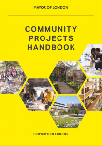 community projects handbook