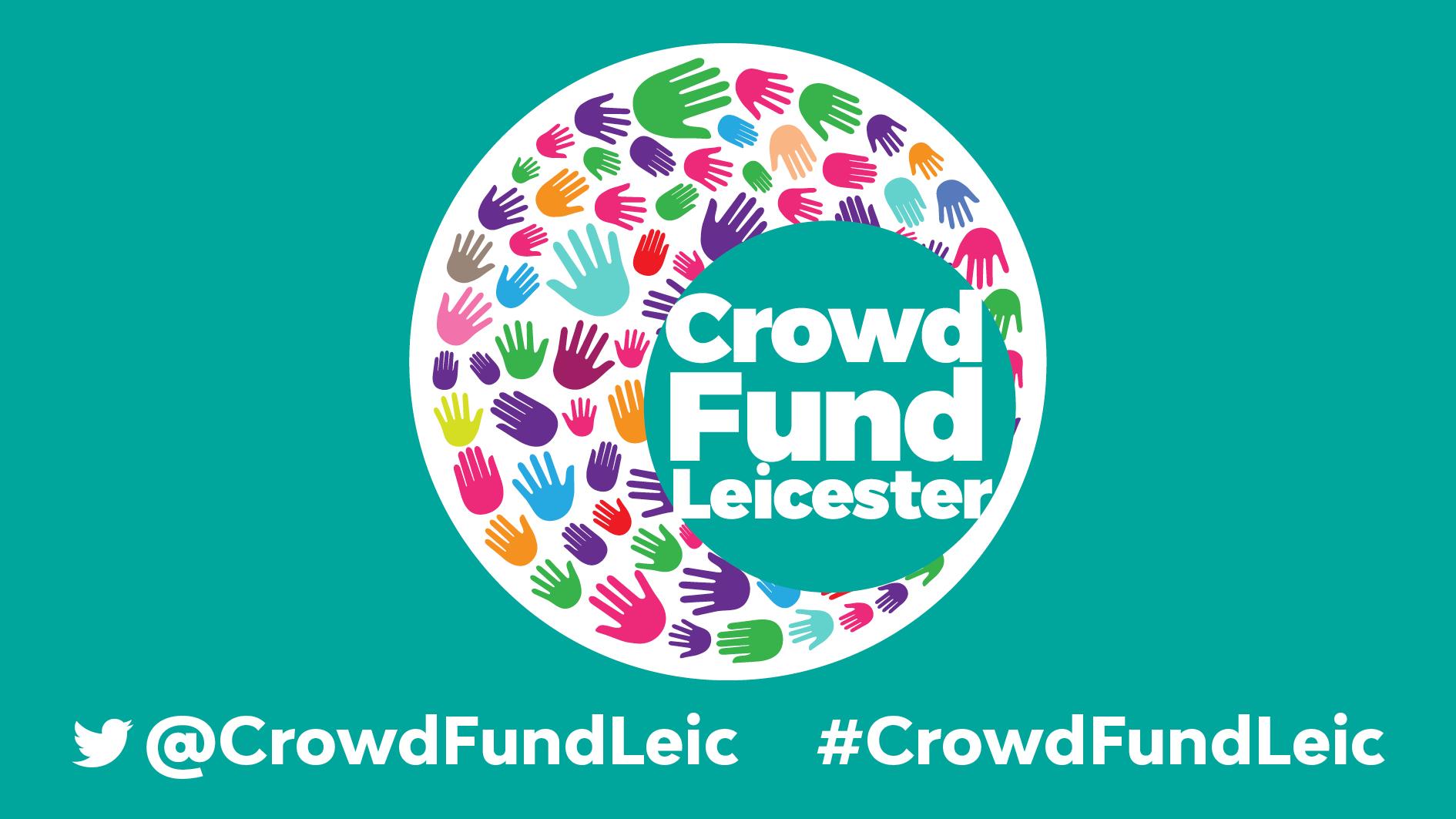 CrowdFund Leicester